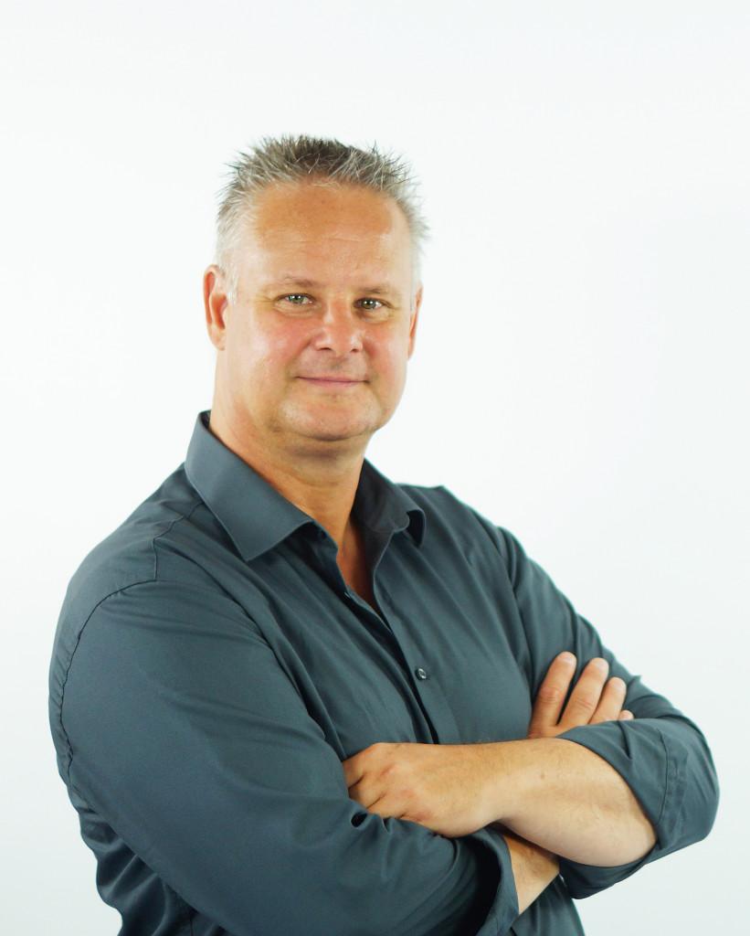 Michel van Schaijk